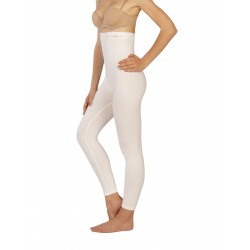 Natleggins med anti-cellulite massage effekt