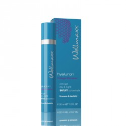 Wellmaxx hyaluron collagen serum