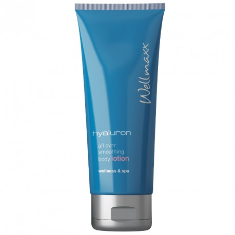 Wellmaxx hyaluron body lotion