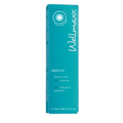 Wellmaxx detox gel cleanser